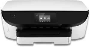 HP Envy 5665 printer Mobile Printing Solutions